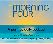 Positive Daily Podcast